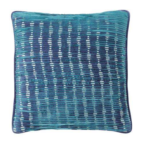 Company C Presto Ultramarine 18 In. Pillow