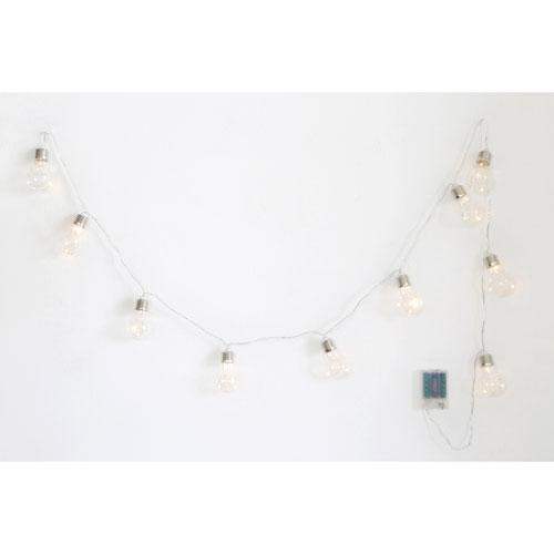 3R Studio Plastic LED 83 In. Light String