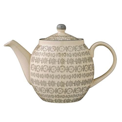 Karine Ceramic Teapot