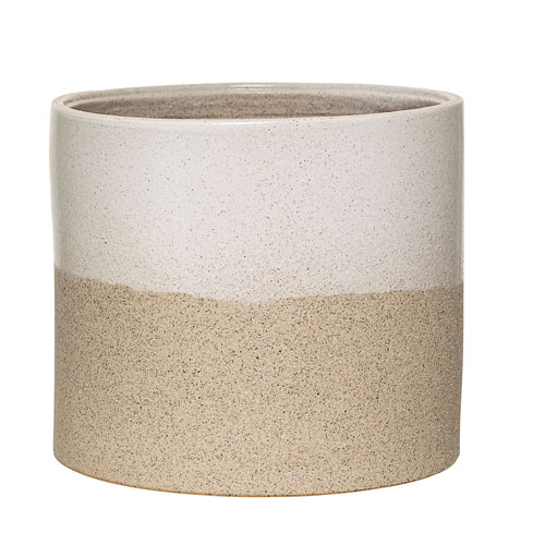 Barbara Ceramic Flower Pot