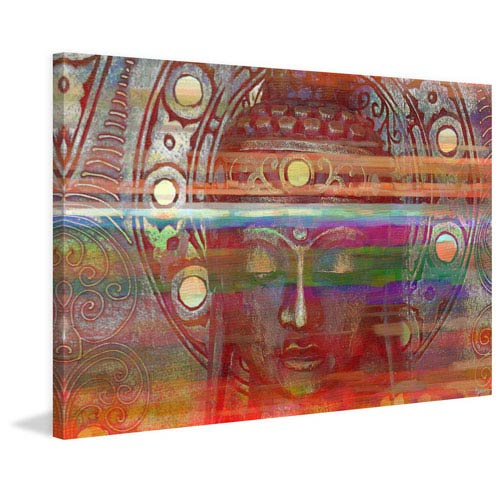 Multi Colored Old World Wall Art Free Shipping | Bellacor