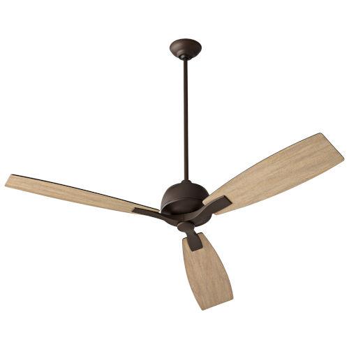 Juno Oiled Bronze 60-Inch Ceiling Fan