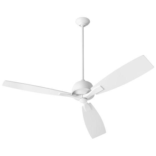 Juno White 60-Inch Ceiling Fan