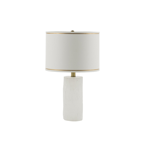 Gabby Home Colleen Bronze 4-Inch Table Lamp