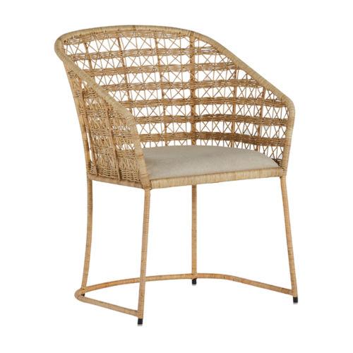 Lambert Natural Dining Chair