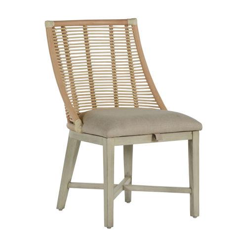Hamlet Sesame White Dining Chair