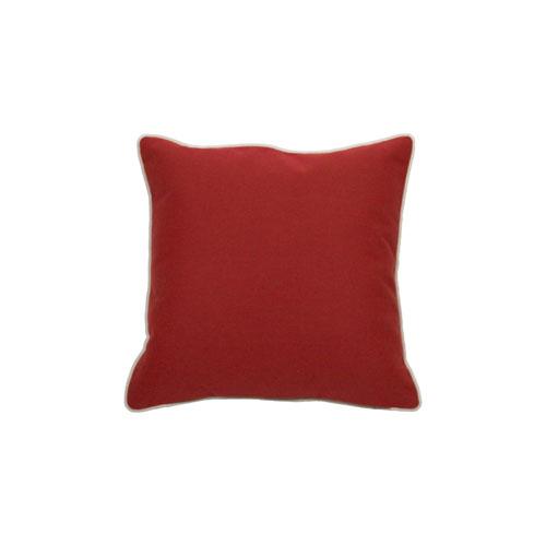 Alena 22-Inch Cajun Throw Pillow