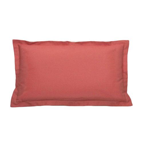 Kuno 24-Inch Flamingo Throw Pillow