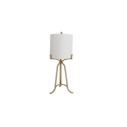 White Pearl Table Lamp Bellacor