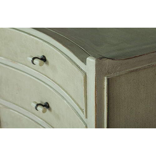 Gabby Home Janice Antique Ivory 26 Inch Chest Sch 270305