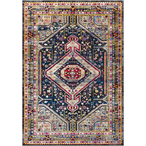 Alchemy Neutral Rectangle: 2 Ft. x 3 Ft. Rug