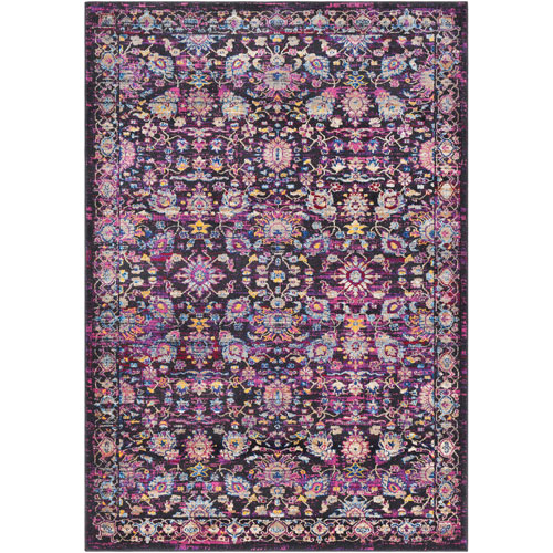 Surya Alchemy Purple Rectangle: 9 Ft. 3 In. x 12 Ft. 1 In. Rug