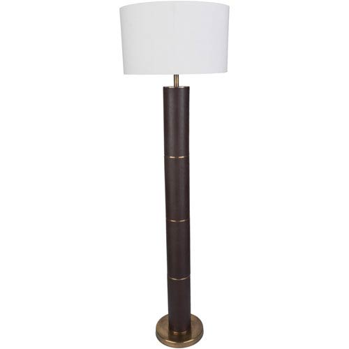 Andrews Black Portable Lamp