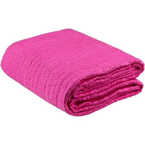 Albany Pink Full/Queen Quilt