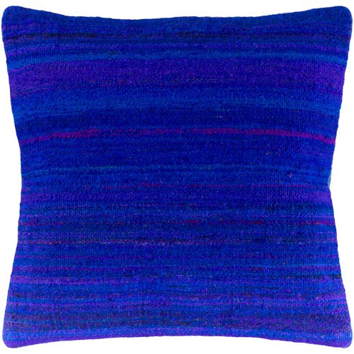 Palu Violet 18 x 18-Inch Pillow Cover