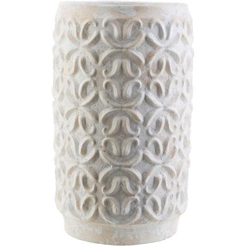 Avonlea Ivory Large Pot