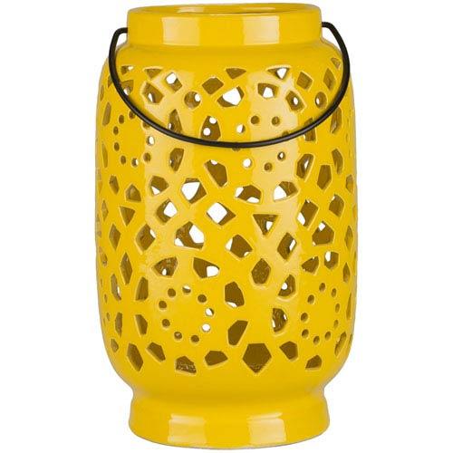 Avery Mustard Lantern