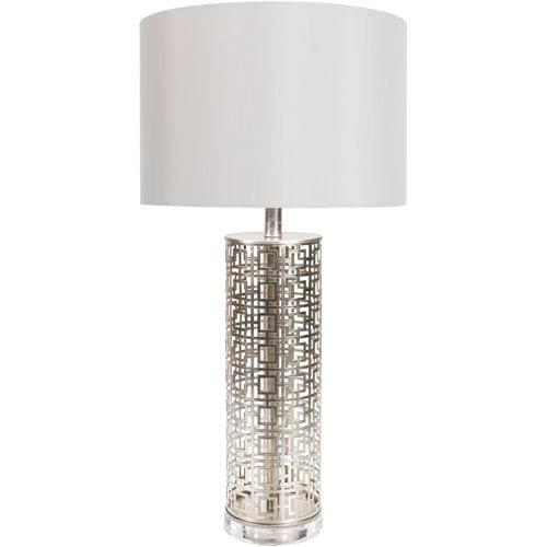 Beatrice Painted Table Lamp