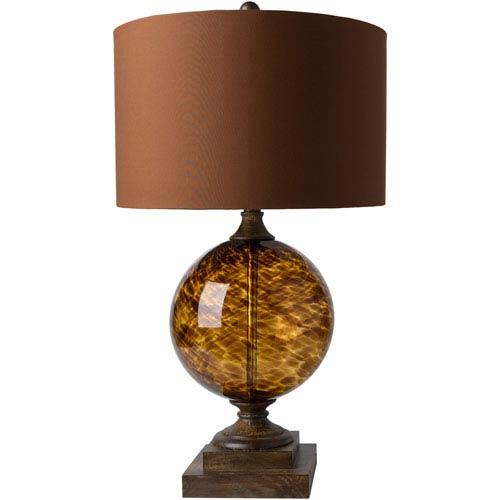 Surya Belgrave Multicolor Table Lamp