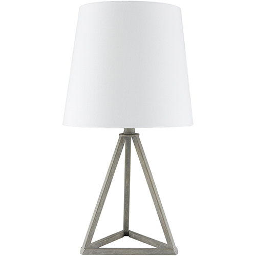 Belmont One-Light Table Lamp