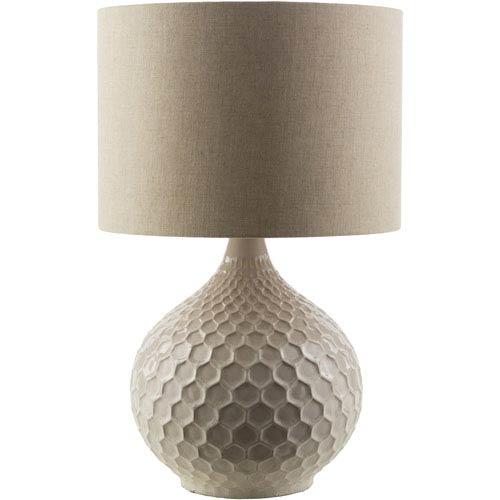 Blakely Cream One-Light Table Lamp