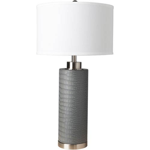 Surya Buchanan Blue Table Lamp