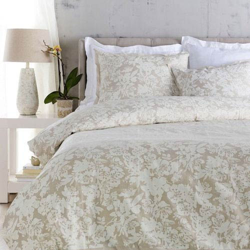 Clara Ivory Twin Bed Skirt