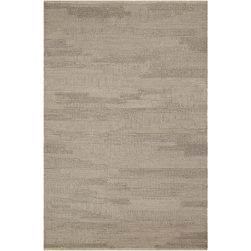 Cocoon Taupe Rectangular: 8 Ft. x 10 Ft. Rug