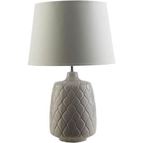 Claiborne Cream One-Light Table Lamp