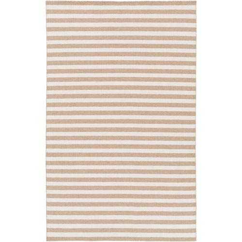 Colton Olive and Ivory Rectangular: 2 Ft x 3 Ft Rug