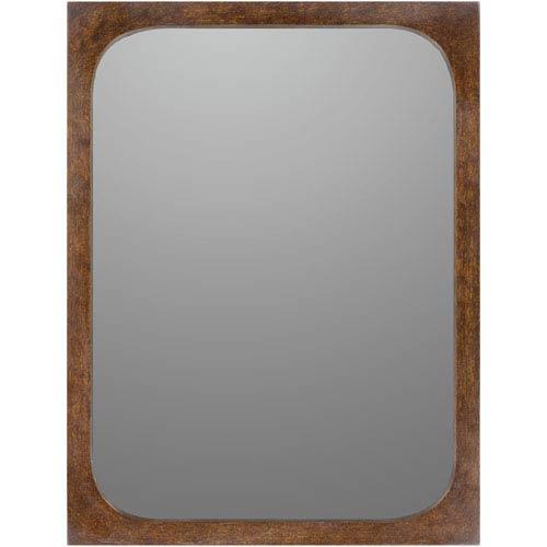 Conover Tan Wall Mirror