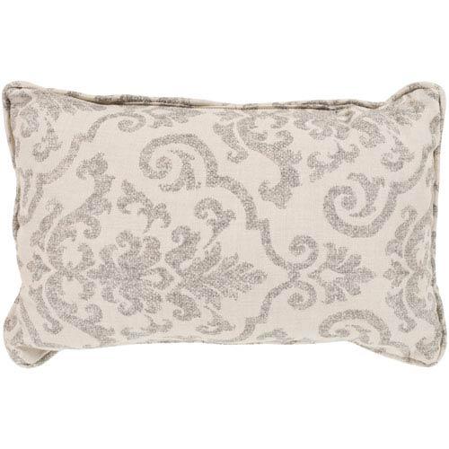 Damara Multicolor 13 x 19 In. Throw Pillow