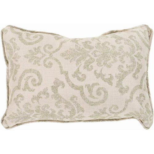 Damara Multicolor 16 x 16 In. Throw Pillow