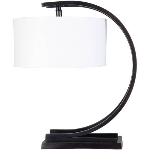 Dresher Bronze Portable Lamp