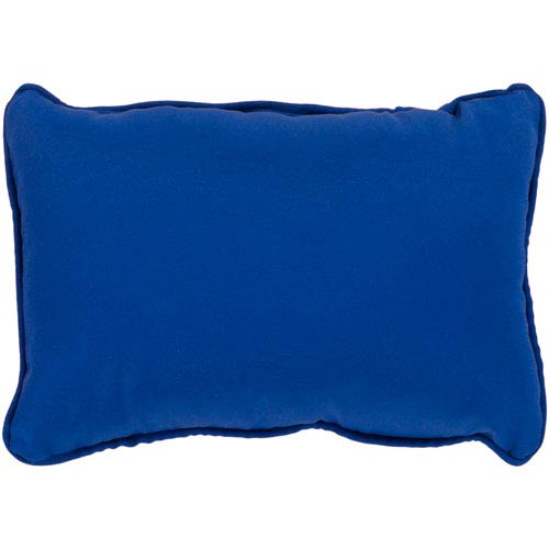 Essien Violet 16 x 16 In. Throw Pillow