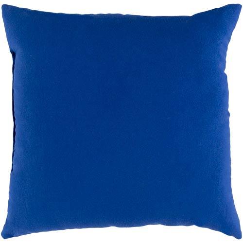 Essien Violet 20 x 20 In. Throw Pillow