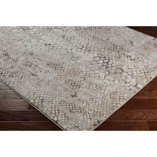 Elise Multicolor Rectangular: 2 Ft. x 3 Ft Rug