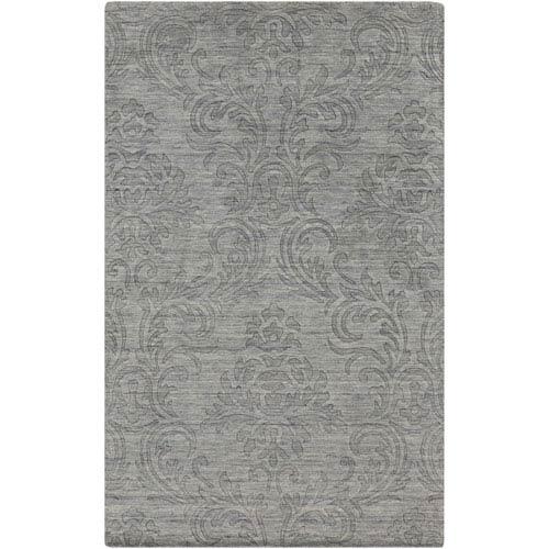 Surya Etching Rectangular: 5 Ft. x 8 Ft. Rug