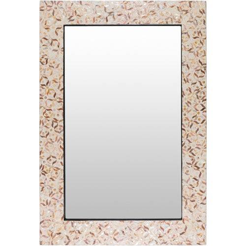 Flagler Rectangular Wall Mirror