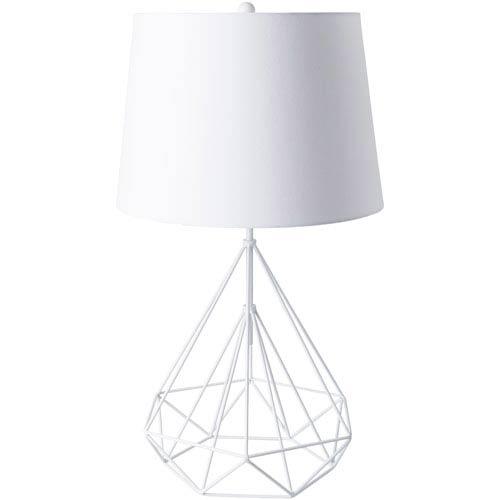 Surya Fuller Painted Table Lamp