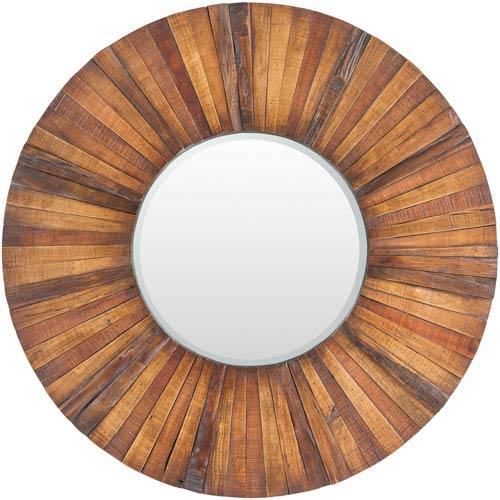 Hardy Round Wall Mirror