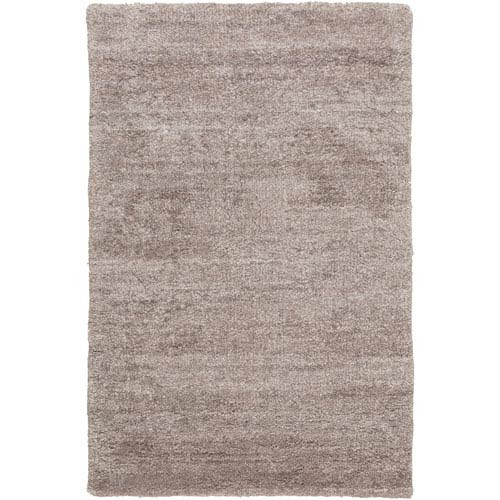 Surya Haize Gray Rectangular: 2 Ft x 3 Ft Rug