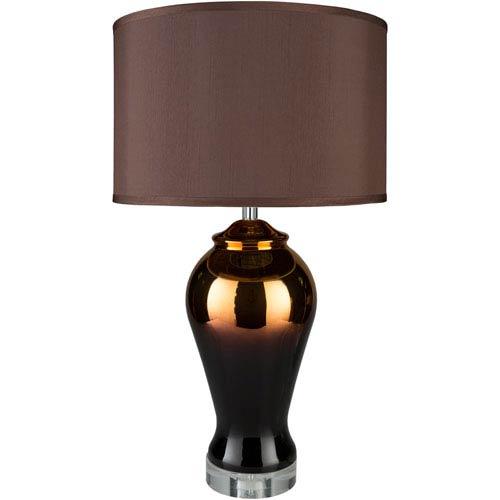 Surya Heathman Multicolor Table Lamp