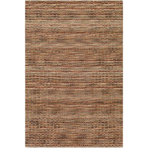 Italia Multicolor Rectangular: 2 Ft. x 3 Ft. Rug
