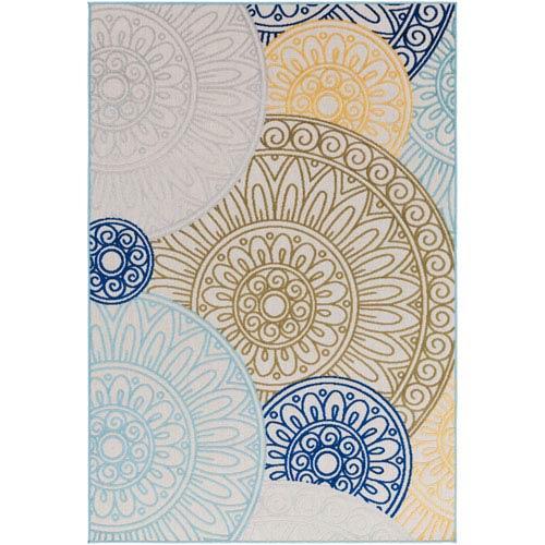 Jolene Multicolor Rectangular: 2 Ft. x 3 Ft Rug