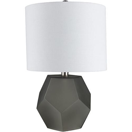 Kelsey One-Light Table Lamp
