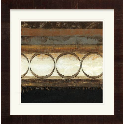 Cavern I by Goldberger, Jennifer 30 x 30-Inch Abstract Wall Art