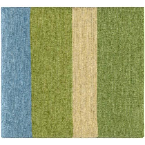 Meadowlark Multicolor Throw