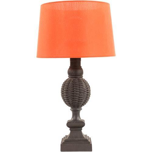 Miller Black One-Light Table Lamp