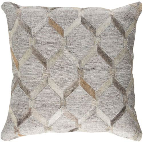 Medora Multicolor 18 x 18 In. Throw Pillow Cover